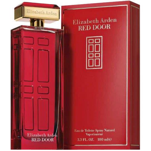 Elizabeth Arden Red Door Eau de Toilette Spray, 3.3 fl oz