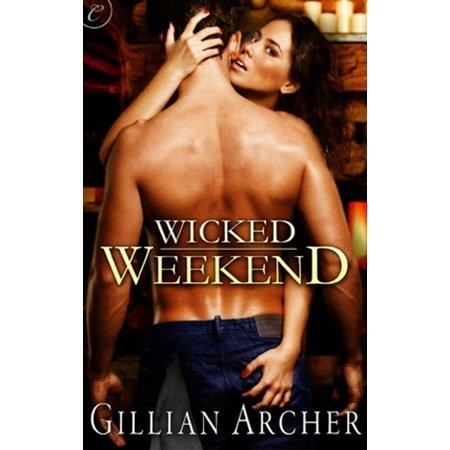 Wicked Promotion Code (Wicked Weekend - eBook)