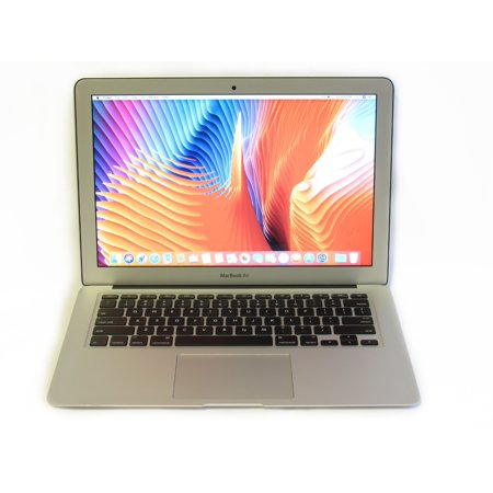 New 2017 Macbook Air 13-Inch Laptop i7 2.2GHz - 3.2GHz/ 8GB DDR3 Ram / 512GB SSD / HD Graphics 6000 / OS