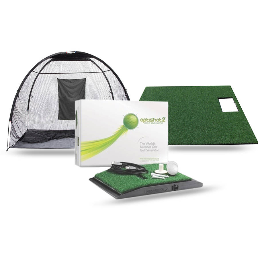 Click here to buy Optishot Golf in a Box by Overstock.