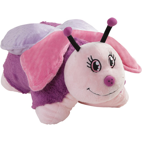 As Seen on TV Pillow Pet, Fluttery Butterfly