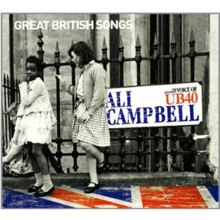 Great British Songs (CD) ()