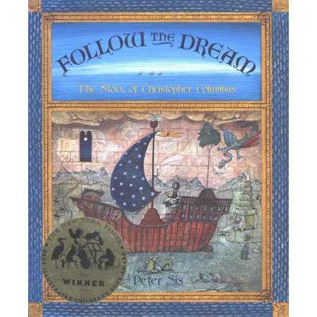 Follow the Dream : The Story of Christopher Columbus