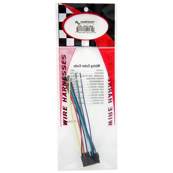 Pleasing Jvc Kd Hdr20 Aftermarket Stereo Radio Receiver Replacement Wire Wiring 101 Tzicihahutechinfo