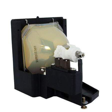 Lutema Platinum Bulb for Sanyo PLV-60HT Projector (Lamp Only) - image 2 de 5