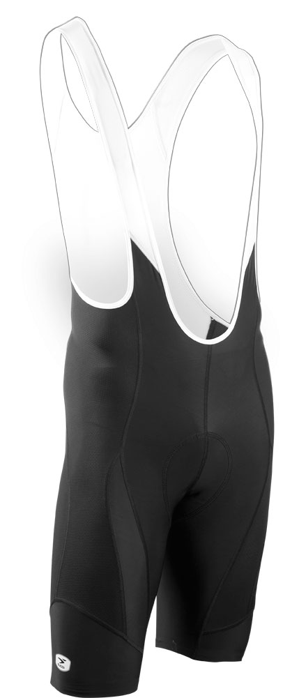 Sugoi RS Pro Cycling Bib Short Men's by Sugoi