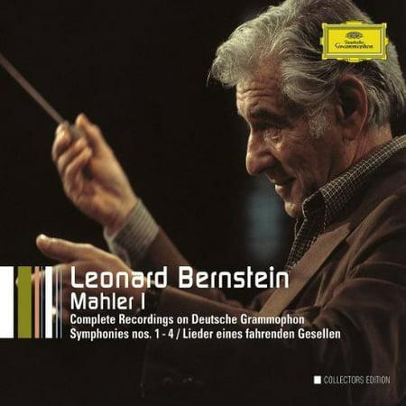 Complete Recordings on Deutsche Grammophon 1 (CD) (Best Deutsche Grammophon Recordings)