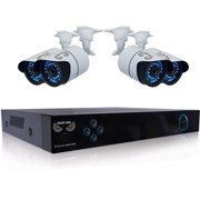 Night Owl 8-channel Video Security Syste