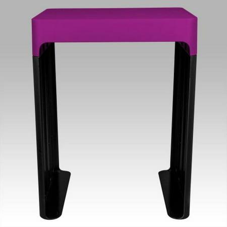 Five Star Stackable Locker Shelf Berry Pink Purple 81161