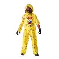 Boys Hazmat Hazard Halloween Costume