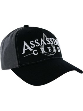 d9360331e7754 Product Image Men s Assassin s Creed Snapback Hat