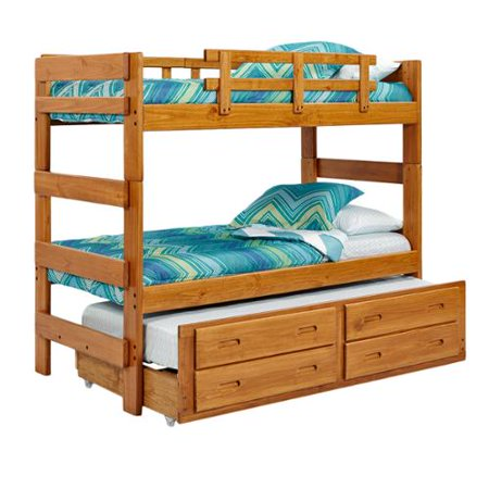 How Tall Is The Average Bunk Bed