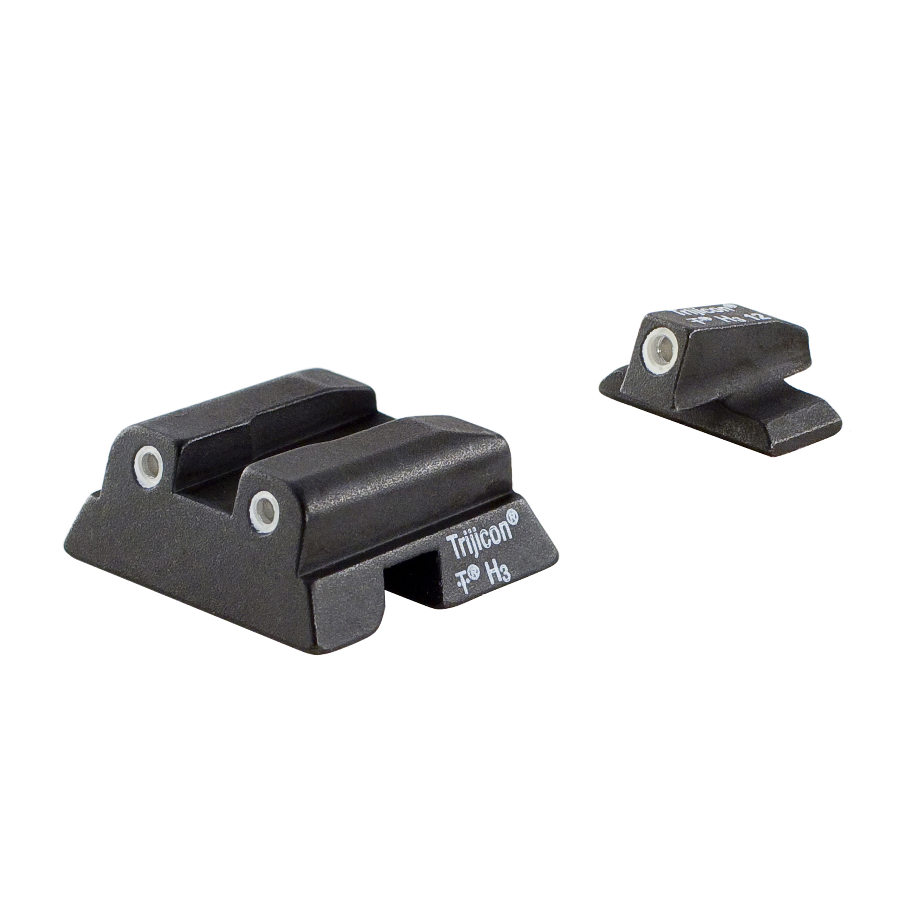 Trijicon Beretta HD Night Sight Set PX4 (Excluding PX4 Storm Compact), Orange Front Outline Lamp by Trijicon