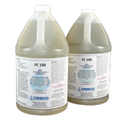 Cesco FC-100 Flocculant Clarifier - for Pool, Spa, Pond - Non-Toxic - 2 Gallons