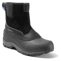 Eddie Bauer Men's Snowfoil Pull-On Boot