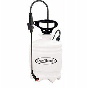 - HUDSON, H D MFG CO GT 2GAL HD Pump Sprayer 60192GT