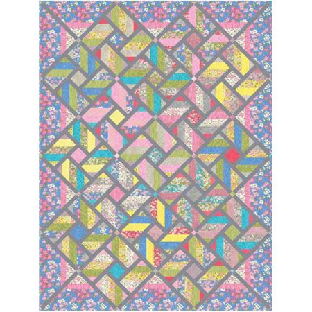 - Lumber Mill Quilt Pattern by Antler Quilt Design