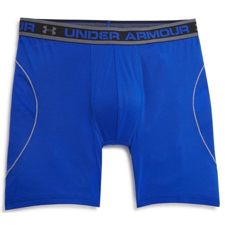 Under Armour Mens Iso-Chill Mesh 6