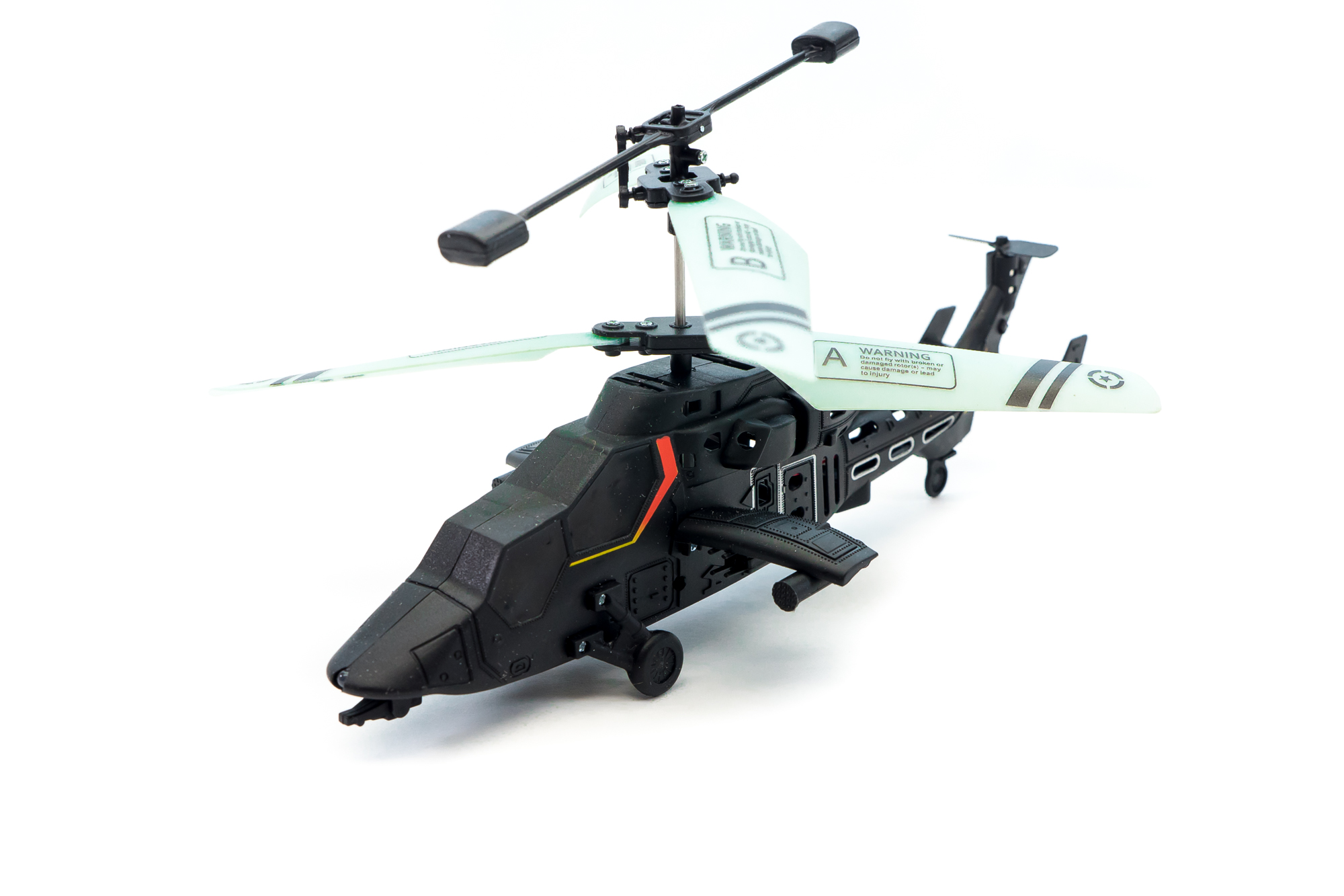 Adventure Force Helicopter by WALMART