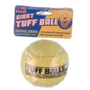 Tuff Balls - Big Dog Tennis Ball
