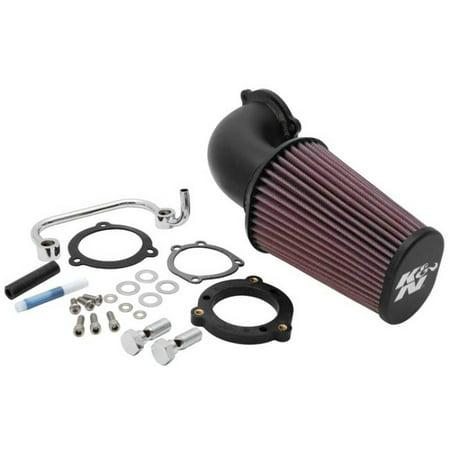 - K&N 63-1126 Harley Davidson Performance Intake Kit