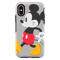 Otterbox Symmetry Series Case for iPhone X, Mickey Stride