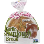 San Luis Sourdough Garlic Bread, 24 oz