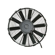 "SPAL 13"" 1250 CFM Medium Profile Electric Cooling Fan P/N 33600"