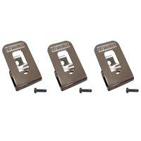 3 N169778 Dewalt Belt Hook Clip for 20V Drill Drivers