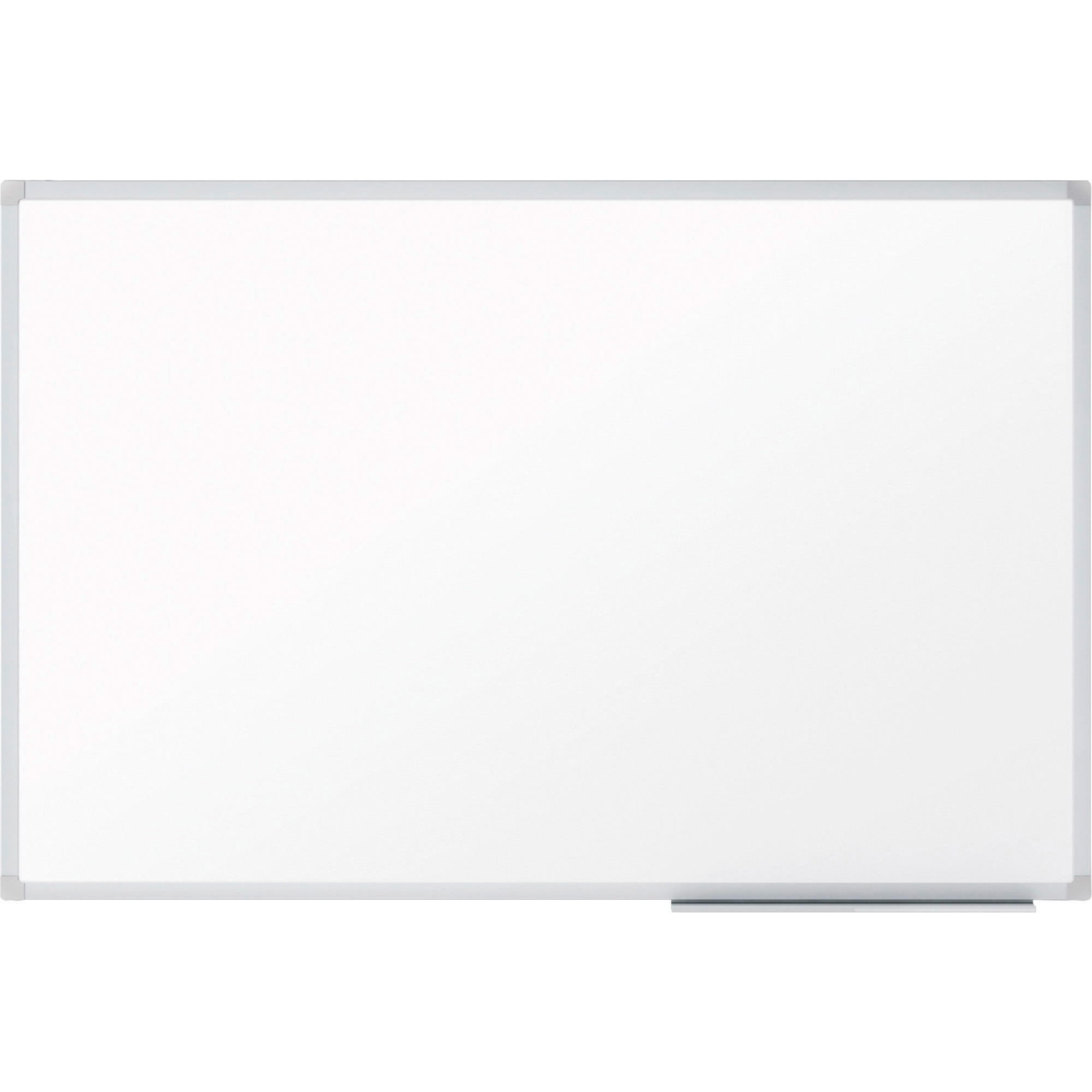 Mead Dry-erase Board with Marker Tray, 1 Each (Quantity)