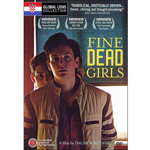 Fine Dead Girls (Fine Mertve Djevojke) - Amazon.com Exclusive