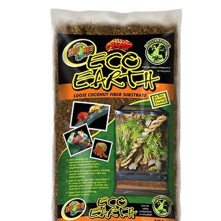Eco Earth Loose Coconut Bedding, 5 Qt