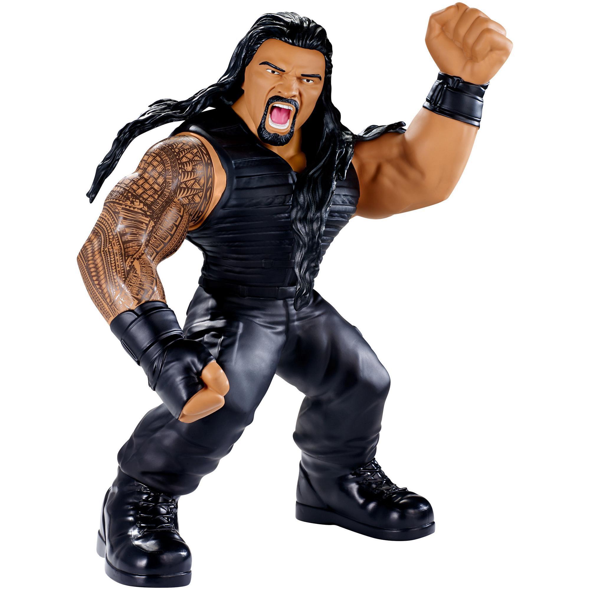 WWE Mattel Ric Flair Ventilateur Central Exclusive Basic Series 2 figure