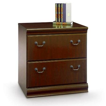 Bush File Cabinet, Birmingham Executive Collection
