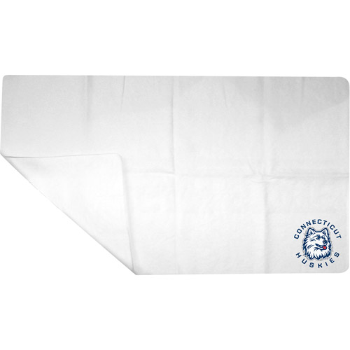 NCAA Connecticut Cooling Towel