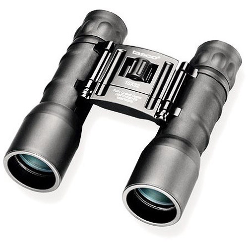 Tasco Essentials 16x32mm FRP Compact Binoculars