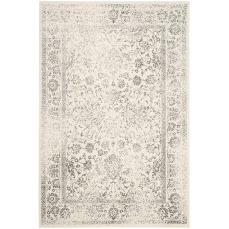 Safavieh Adirondack 11' X 15' Power Loomed Rug in Ivory and Silver - image 3 of 3