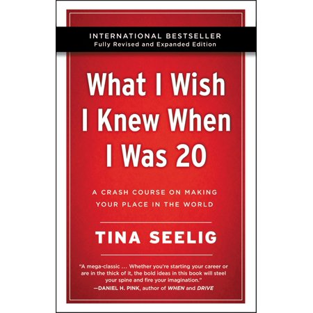 What I Wish I Knew When I Was 20 - 10th Anniversary Edition -