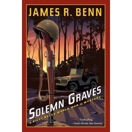 Solemn Emerald (Solemn Graves - eBook )