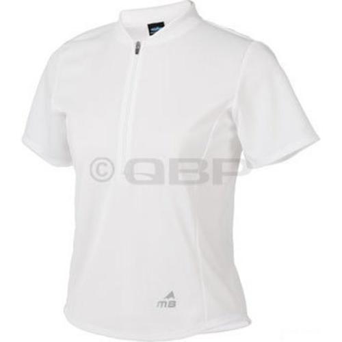 Mt. Borah Women's Micro Jersey White XL