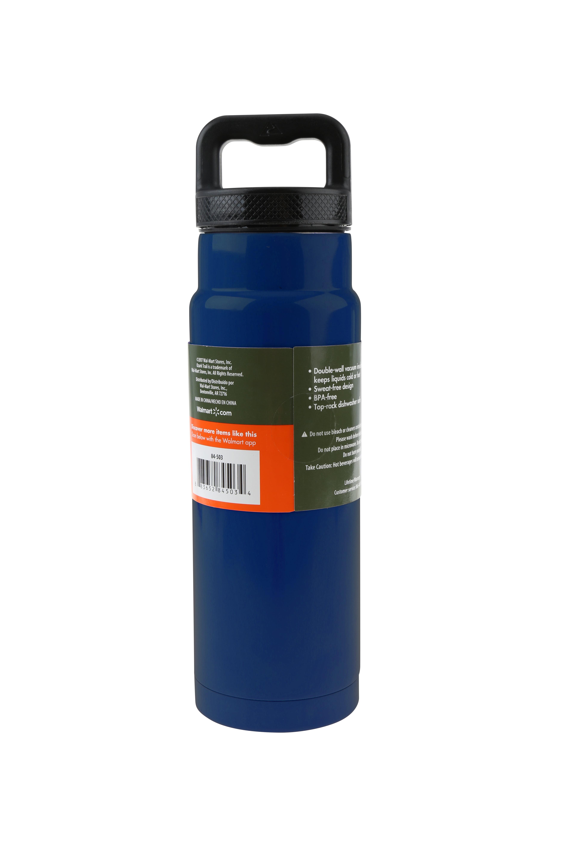 Magic Junior Blue Water Bottle