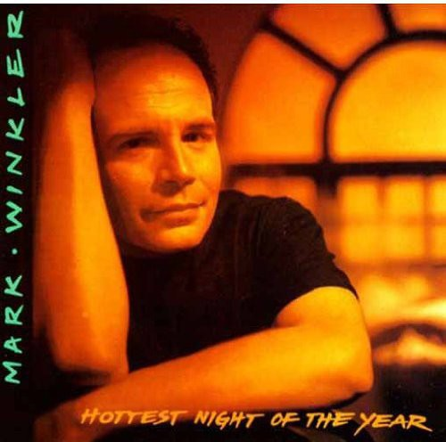 Mark Winkler - Hottest Night of the Year [CD]