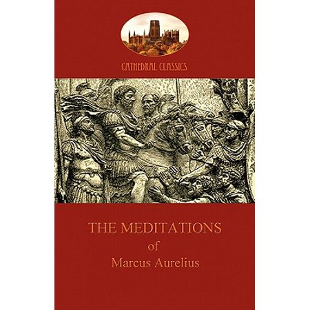 - The Meditations of Marcus Aurelius (Aziloth Books)