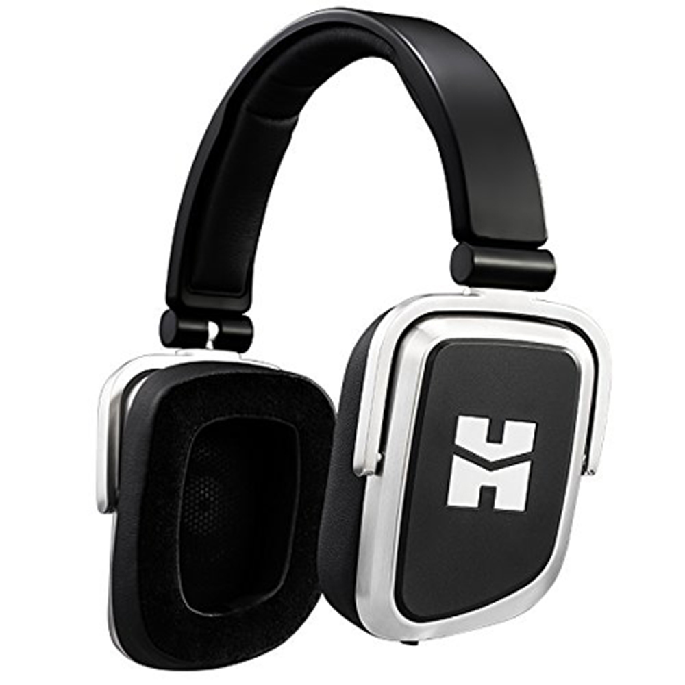 HIFIMAN Edition S Open/Closed Back On-Ear Dynamic Foldable Headphones
