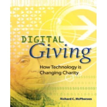 Digital Giving  How Technology Is Changing Charity
