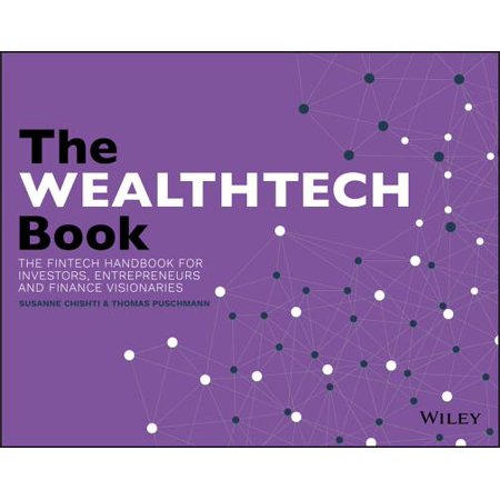 Family Finance Handbook (The Wealthtech Book : The Fintech Handbook for Investors, Entrepreneurs and Finance Visionaries)