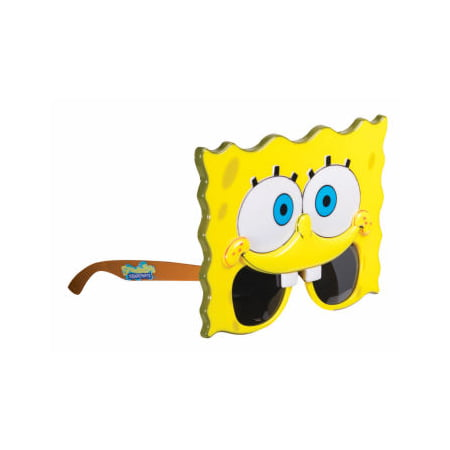 SPONGEBOB SUNSTACHES (Spongebob Halloween Song)