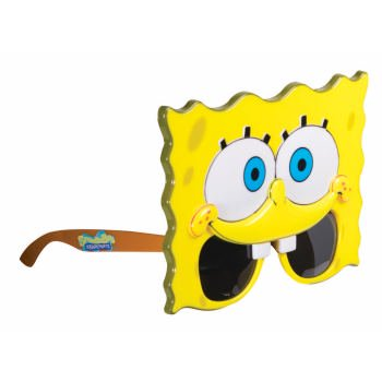 SPONGEBOB SUNSTACHES - Sponge Bob Party