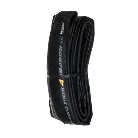 Continental Grand Prix GP 4-Season Limited Black Series 700x28c Folding