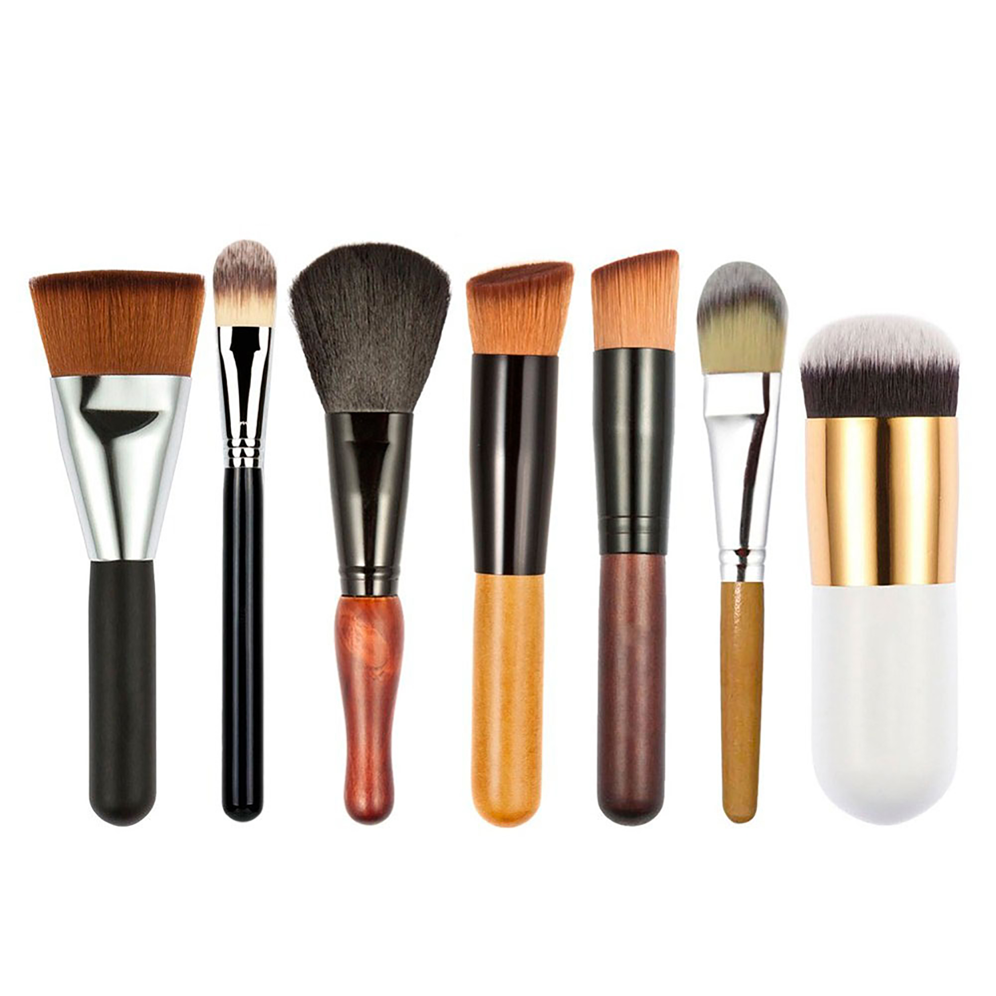 Makeup Brushes Set Kit 2409bd9d9